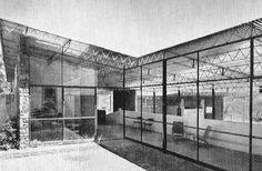 Galeria de Clássicos da Arquitetura: Casa Lota de Macedo Soares / Sérgio Bernardes - 2