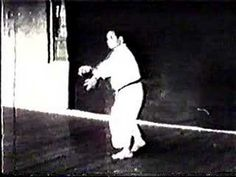 A Historical Walking Tour of Seisan Kata | Ikigai Way | Martial Arts Blog
