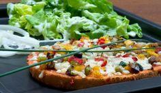 Bruschetta contadina Bruschetta, Snacking, Fett, Guacamole, Mexican, Ethnic Recipes, Food