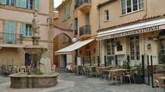 Plac św. Mikołaja w Monaco
