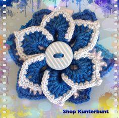 Blau in blau , Blue in Blue, azul en azul 🦋🦋🦋🦋🦋🦋🦋🦋🦋🦋🦋🦋🦋🦋🦋🦋🦋🦋 Crochet Necklace, Blue, Jewelry, Crochet Collar, Jewellery Making, Jewerly, Jewelery, Jewels, Jewlery