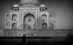 https://flic.kr/p/AqfwRx | Taj Mahal 02 - Explored | 259/365  Explore no.18  Website  Instagram   Twitter