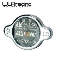 WLR STORE- RALLIART Radiator Cap 1.3kg/cm 15mm For MITSUBISHI Diamante Outlander Evolution WLR6313 #Affiliate