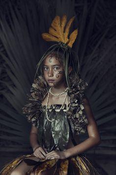 Te Pua O Feani, Atuona, Hiva Oa, Marquesas Islands - Französisch Polynesien