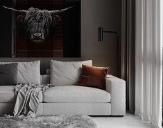 Living Room Background Tiktok 8