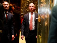 Amazon flags Trump's 'protectionist measures' on trade as a business risk (AMZN) #Correctrade #Trading #News
