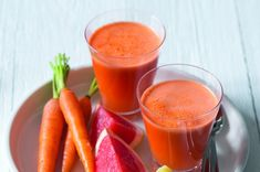 Smoothie Drinks, Fruit Smoothies, Dieta Detox, Fruit Juice, Sugar Free, Food And Drink, Health Fitness, Healthy Recipes, Vegetables