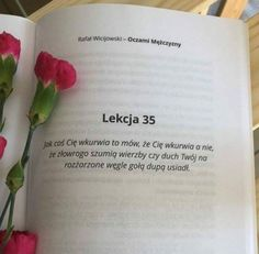 Polish Words, Motto, Good To Know, Bullet Journal, Quotes, Life, Quote, Quotations, Mottos