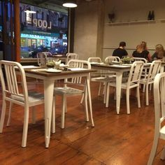 See 2 photos and 3 tips from 32 visitors to loop. Cafe Menu, Clean Recipes, Four Square, Paleo, Lunch, Type, Check, Inspiration, Biblical Inspiration