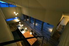 オオヤネコート: 有限会社TAO建築設計が手掛けたtranslation missing: jp.style.キッチン.modernキッチンです。