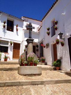 Rincón de la Cruz