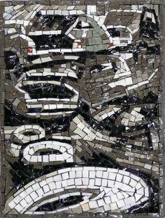 Car dump – by Gary Drostle