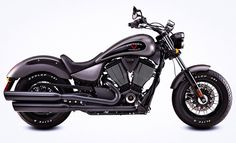 The 2015 Victory Gunner is an outstanding Cruiser motorcycle, a Bobber that delivers an unmatched combination of style, performance & power that can only come from Victory Motorcycles.    http://www.victorymotorcycles.com/en-us/cruiser/gunner/motorcycle