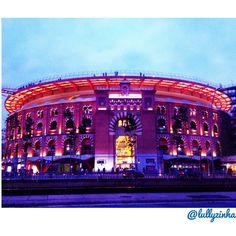 Arenas de Barcelona en Barcelona, Cataluña