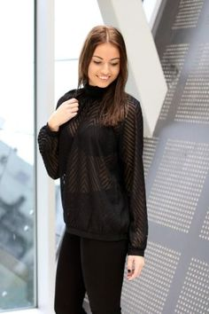 Second Female - Dofi Blouse Black