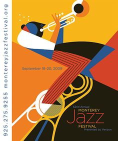 52nd Annual Monterey Jazz Festival Presented by Verizon