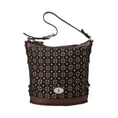 FOSSIL® Handbag Silhouettes Satchel & Shoulder Handbags:Handbag Silhouettes Maddox Bucket ZB5349