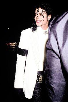 Michael is bae.