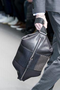 c3423f0c08 Salvatore Ferragamo Fall 2017 Menswear Fashion Show Details