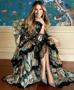 that face you make when -- hahaha =) ...love her!!! SJP