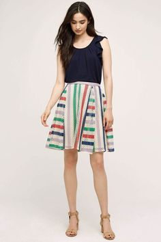 29bc705d88a2 Tuxedo Skirt - Arriba. French QuarterBeautiful OutfitsCool OutfitsMaterial  GirlsCasual WearSize 12AnthropologieEva FrancoStyle Inspiration
