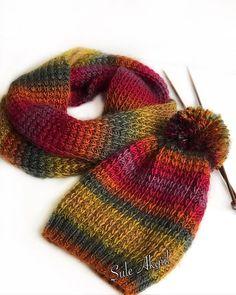 Knitting Projects, Crochet, Etsy, Instagram, Fashion, Tejidos, Tricot, Moda, Fashion Styles