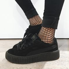 I actually want these shoes.