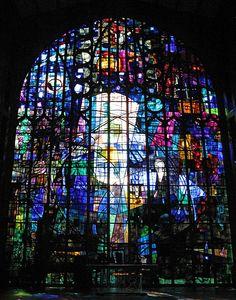 Alice Millar Chapel, Northwestern University Evanston IL