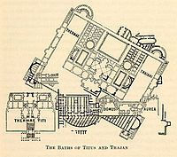 Thermes de Titus — Wikipédia
