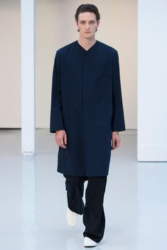 Lemaire Spring 2016 Menswear Collection Photos - Vogue