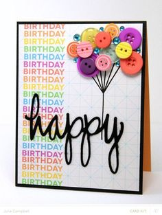 Birthdays only happen once a year and for sure we wouldn't miss to greet someone who is really close to us. Not only that, we extend our efforts by preparing gifts whether cheap or expensive just to make the birthday…