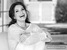 Mariska Hargitay.  Such a big heart. ; I hope I look as good as she does at her age.