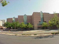albuquerque convention center - Google Search