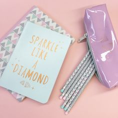 The cutest stationery set ever?! We think so! The new Gabriella Primarket collection is now available at Primark.