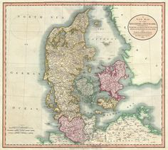 large_detailed_old_map_of_denmark_with_all_roads_and_cities_1801_for_free.jpg 5,000×4,488 pixels