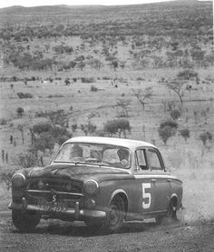 Peugeot 403 in East African Safari Rally Sport Cars, Race Cars, Peugeot 403, Automobile, Pretty Cars, African Countries, Rally Car, African Safari, East Africa