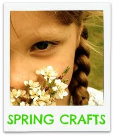List of spring crafts, waldorf style