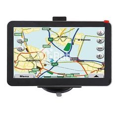Awesome NEW GARMIN NUVI INCH GPS USA CANADA MEXICO - Gps with europe and us maps