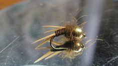 Fly of the Month - The Double T | J Stockard Fly