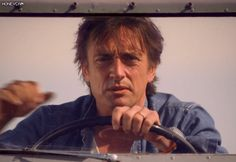 Richard Hammond on Top Gear 22-04