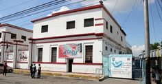 El estallido ocurrió en el Centro Atención a Detenidos Alayón, en la ciudad de Maracay, capital de Aragua