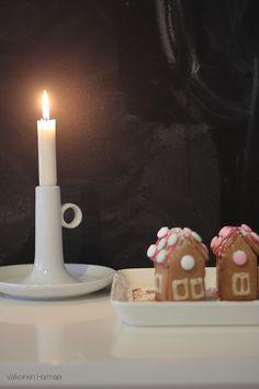 joulu | Valkoinen Harmaja