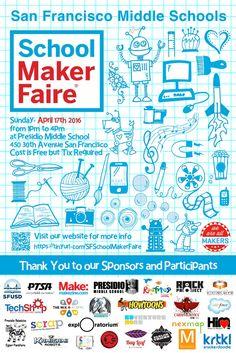 """""""school maker faire"""" design - Google Search"""