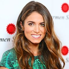 Nikki Reed. easily the most beautiful person on the planet!
