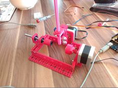 Woogel EGG-BOT Nr.XXX by coaxis - Thingiverse