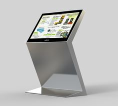 Kiosk Design, Signage Design, Display Design, Digital Kiosk, Digital Signage, Exhibition Stall, Exhibition Display, Point Of Purchase, Wayfinding Signage