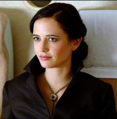 Eva Green CASINO ROYALE (2006)