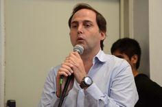 Dalmacio Mera presentó un proyecto en la cual fue aprobado para mitigar la tasa…