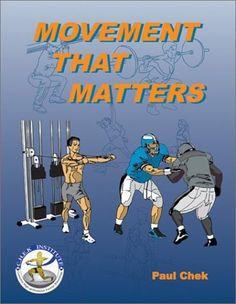 Movement That Matters by Paul Chek, http://www.amazon.com/dp/1583870024/ref=cm_sw_r_pi_dp_fw1Fqb0TZ69TE
