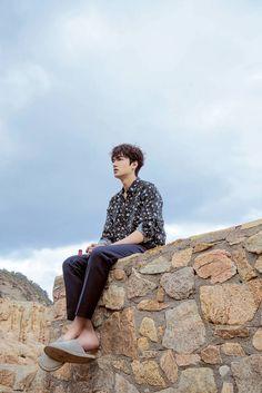Lee Min Ho, Legend of the Blue Sea poster, Legend Of The Blue Sea Poster, Legend Of Blue Sea, Legend Of The Blue Sea Lee Min Ho, Jung So Min, Lee Jong Suk, Asian Actors, Korean Actors, Heo Joon Jae, Jun Matsumoto